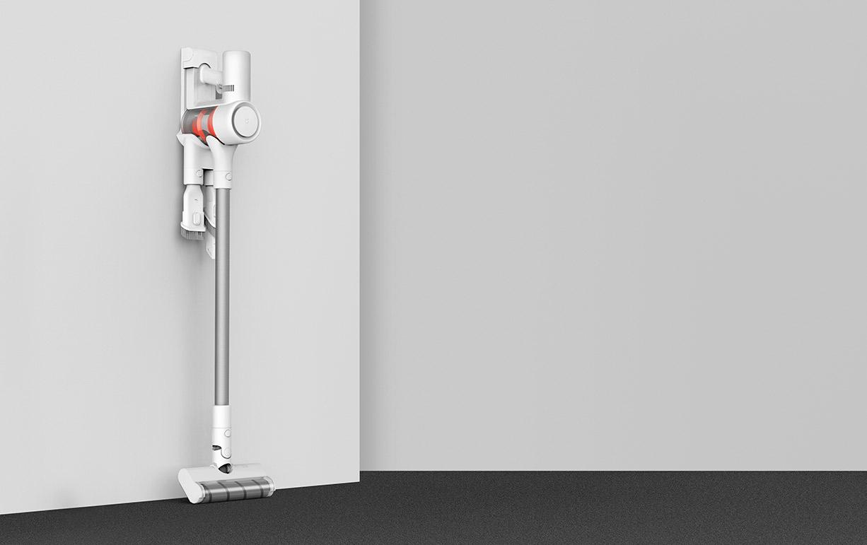 Xiaomi Mi Handheld Vacuum Cleaner 1C představení