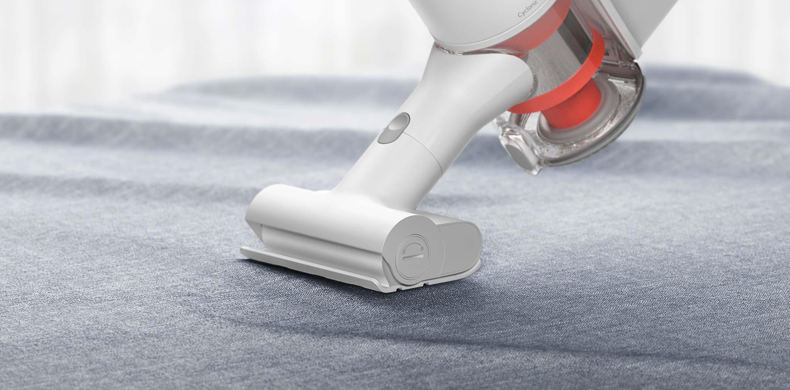 Xiaomi Mi Handheld Vacuum Cleaner elektrický kartáč