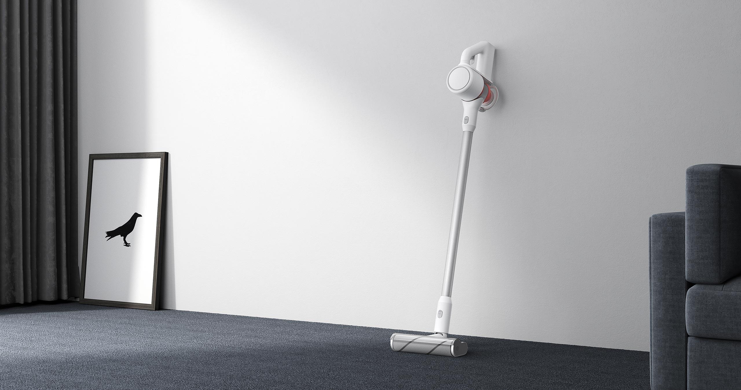 Xiaomi Mi Handheld Vacuum Cleaner představení