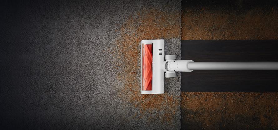 Xiaomi Mi Vacuum Cleaner G10 hlavní kartáč