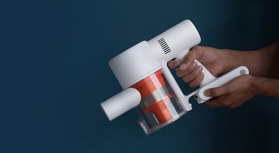 Xiaomi Mi Vacuum Cleaner G10 vyjímatelná baterie