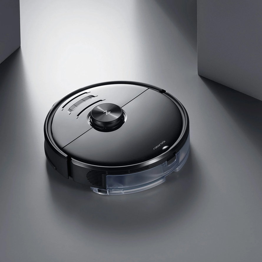 xiaomi Roborock S6 MaxV dvojitá kamera